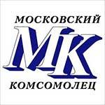 Московский Комсомолец, mk.ru