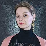 Светлана Смышляк