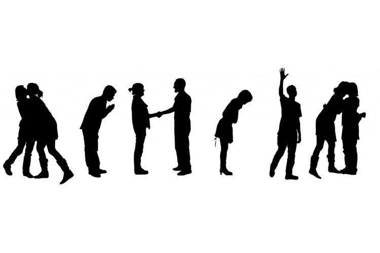 Что такое вербальное и невербальное общение?